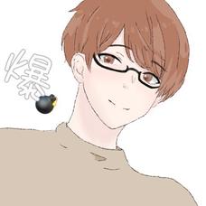 爆's user icon