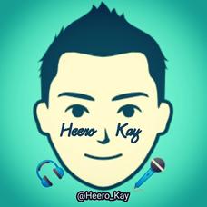 ヒイロ・ケイ【Heero Kay】のユーザーアイコン