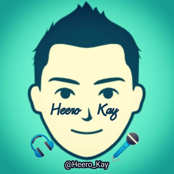 ヒイロ・ケイ【Heero Kay】's user icon