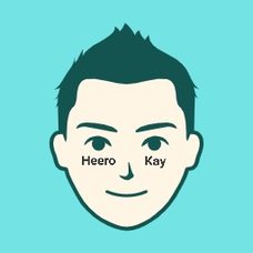 ヒイロ ¨̮ )/ 【 Heero Kay 】のユーザーアイコン
