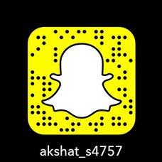 Akshat Sharmaのユーザーアイコン