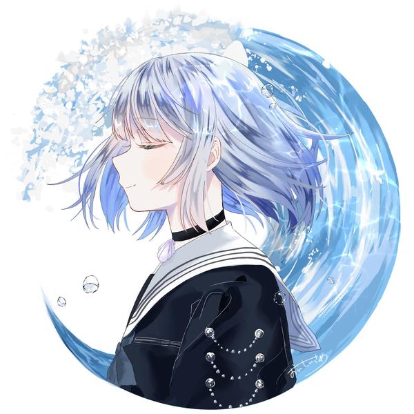 ウミノツキ's user icon