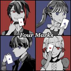 four marksのユーザーアイコン