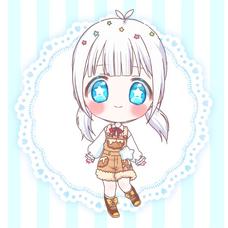 汐凪カナデのユーザーアイコン