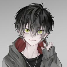 神無月零兎's user icon
