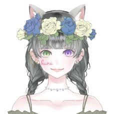⚮̈hαnα↝'s user icon