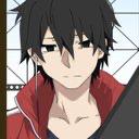 沼倉's user icon