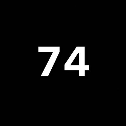 74のユーザーアイコン