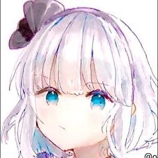 amErのユーザーアイコン