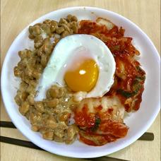 納豆キムチ卵かけご飯@初心者のユーザーアイコン