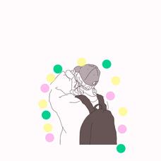 Mii&みーちゃん 歌入れ専用のユーザーアイコン