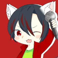 狐@声真似歌い手のユーザーアイコン