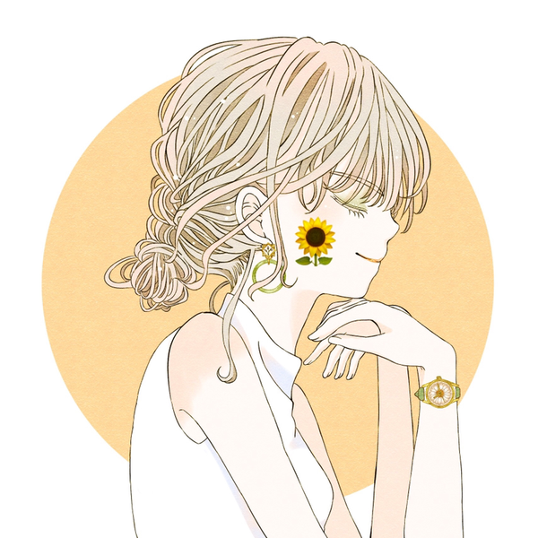 向日葵's user icon