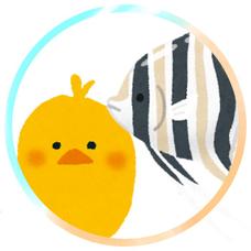 """Mink""""のユーザーアイコン"""
