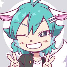 月灯 ✌︎('ω')✌︎ ツキアカリ's user icon