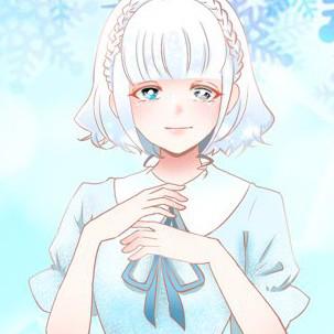 ∘☃雪原 まふゆ❄*॰ॱのユーザーアイコン