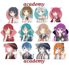 unit~〖Academy〗~のユーザーアイコン