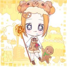 プーマ🍯アリエッティソング's user icon