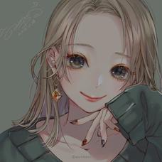 かのん's user icon