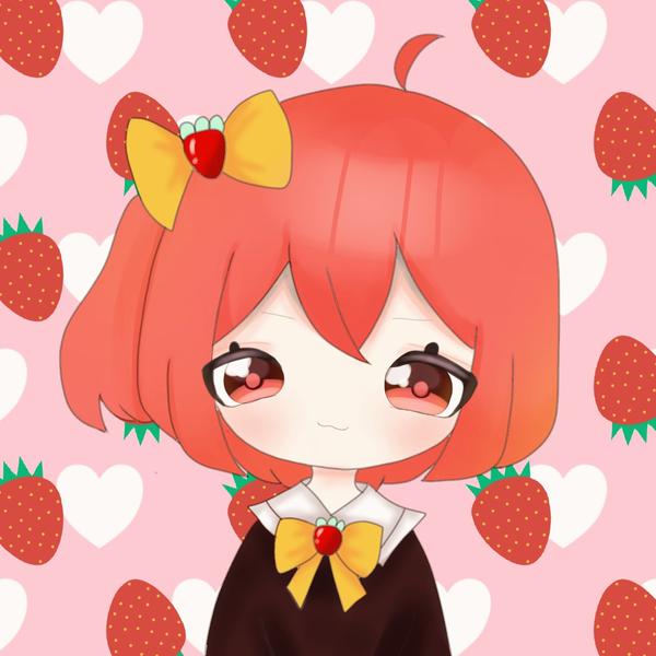 苺織(まいり)🍓@nana民さんと繋がりたいのユーザーアイコン