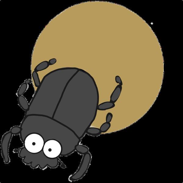 フンコロガシのユーザーアイコン