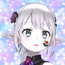 ☆ミの白雪姫❄(ほしのしらゆき)のユーザーアイコン