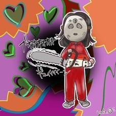 Chain♡Saw -KiO-のユーザーアイコン