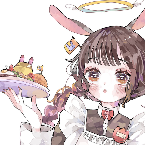 臼井's user icon