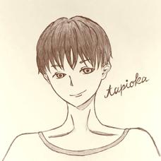 Tapioka's user icon