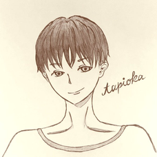 Tapiokaのユーザーアイコン