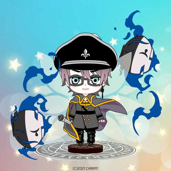 我@低浮上の民's user icon