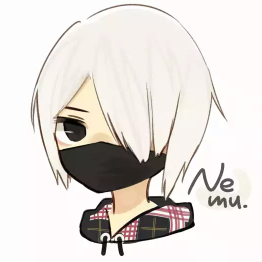 Nemuのユーザーアイコン