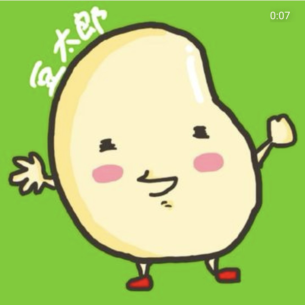 豆太郎。のユーザーアイコン