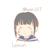 檸檬茶のユーザーアイコン