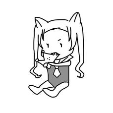 🎼*海雪姫*🥦🦈Resonate Wolf🐺🐺🐺のユーザーアイコン