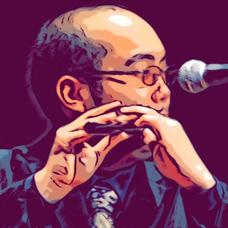 横笛奏者 今 力也のユーザーアイコン
