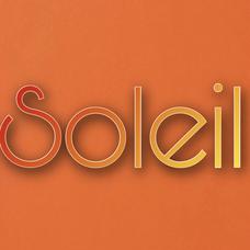 Soleilのユーザーアイコン