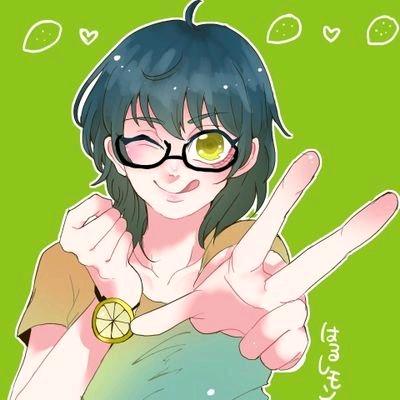 はるレモン«Mc.rice»'s user icon