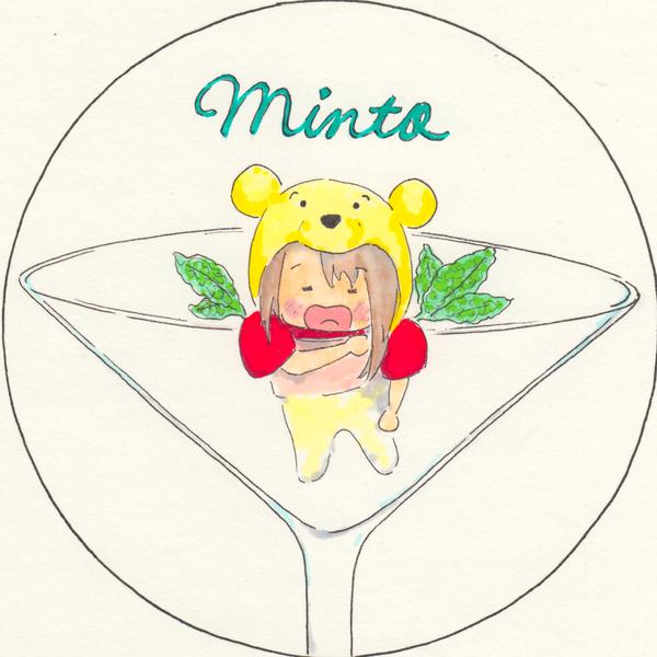 ♡Minto♡のユーザーアイコン