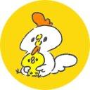 ニワトリ(あの時助けて頂いたヒヨコです)'s user icon