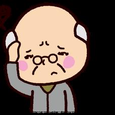 老人A's user icon