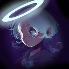 Irisのユーザーアイコン