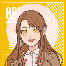 Rihoのユーザーアイコン
