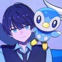 青い鳥のユーザーアイコン