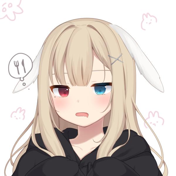 夢兎。's user icon
