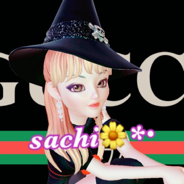 sachi🌼*・〘愛方S'Bird 〙(*ˊᵕˋ*)੭ ੈ💕's user icon