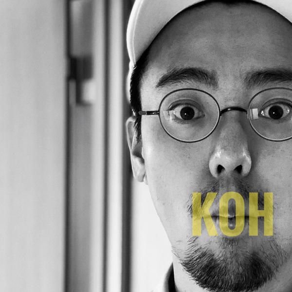 Kohのユーザーアイコン