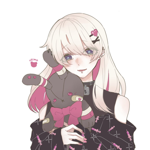 Nem💝🗝's user icon