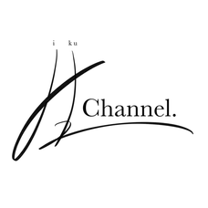 iku channelのユーザーアイコン