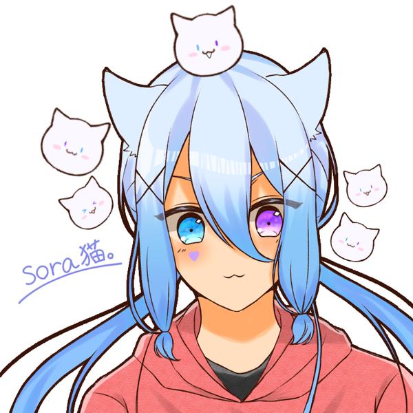 𝕤𝕠𝕣𝕒猫。のユーザーアイコン